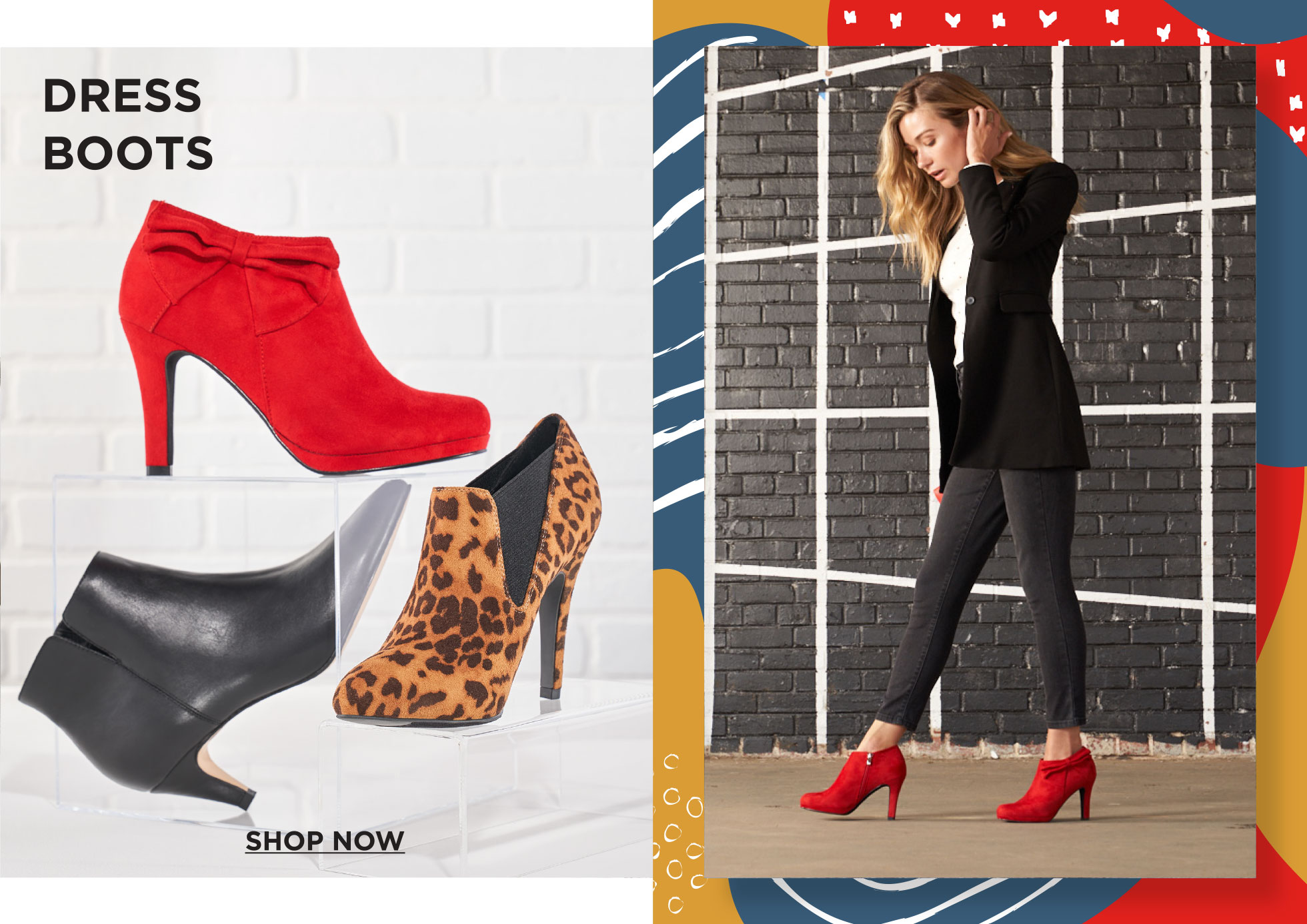 Xappeal, Madden Girl, dress Boots: Shop Now