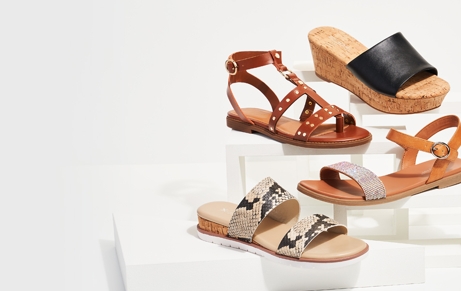 womens sandals on sale