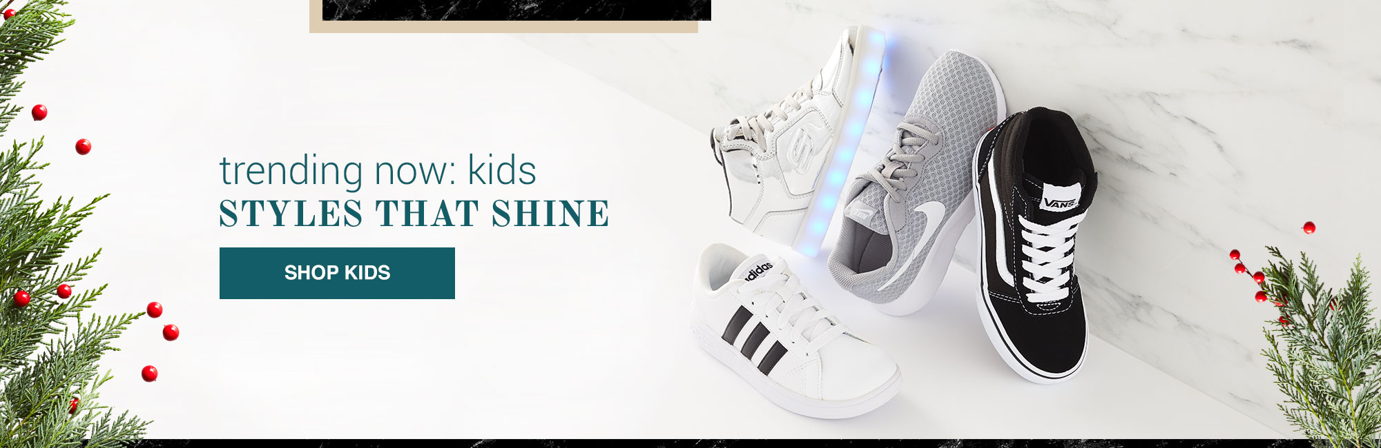All Kids Shoes
